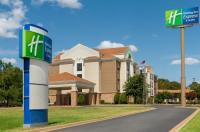 Holiday Inn Express Hotel & Suites Mcalester Image