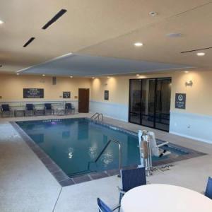 La Quinta Inn & Suites by Wyndham Frisco