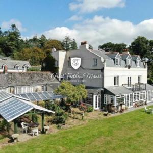 Great Trethew Manor Hotel & Restaurant