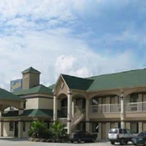 Hotels near Escapade 2001 Houston - Scottish Inn & Suites Humble