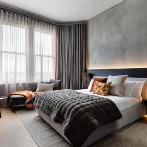 Hotel Fitzroy curated by Fable