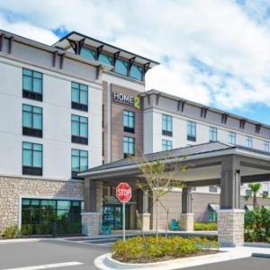 Hotels near Space Coast Stadium - Home2 Suites By Hilton Melbourne Viera
