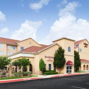 Residence Inn By Marriott Killeen