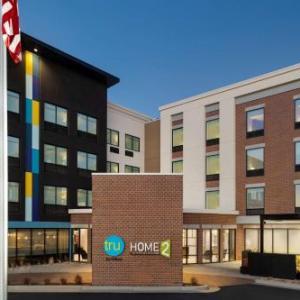 Hotels near Lindquist Field - Tru By Hilton Ogden Ut