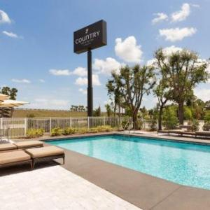 Country Inn & Suites by Radisson Vero Beach-I-95 FL