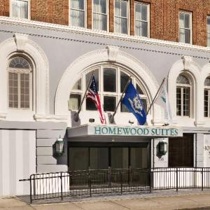 Homewood Suites Hartford