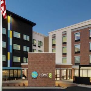 Wiseguys Downtown Ogden Hotels - Home2 Suites By Hilton Ogden