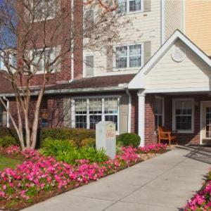 Shrine on Airline Hotels - Towneplace Suites By Marriott New Orleans Metairie
