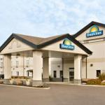 Days Inn by Wyndham Thunder Bay North