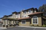 Campbell California Hotels - Towneplace Suites San Jose Cupertino