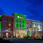 Holiday Inn Aurora North -Naperville