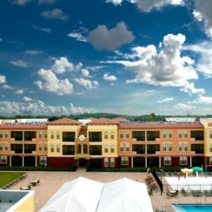 Emerald Greens Condo Resort
