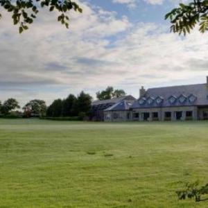 Preston Guildhall Hotels - Best Western Preston Garstang Country Hotel and Golf Club