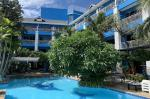 Pattaya Thailand Hotels - Blue Garden Resort Pattaya