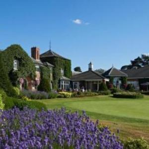 Hotels near The Belfry Sutton Coldfield - The Belfry Hotel & Resort