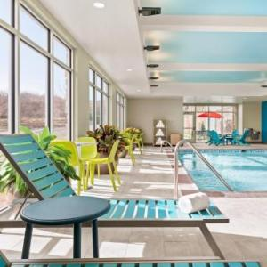 Home2 Suites By Hilton Colorado Springs South Co