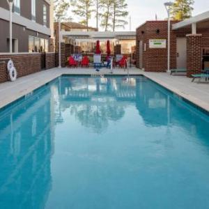 Home2 Suites By Hilton North Charleston University Blvd
