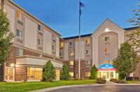 Candlewood Suites Indianapolis Image