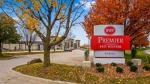 Saylorville Iowa Hotels - Best Western Premier Ankeny Hotel