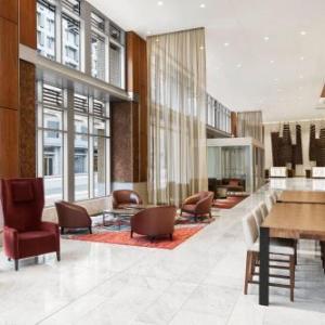 Hotels near DC9 Nightclub - Residence Inn by Marriott Washington Downtown/Convention Center