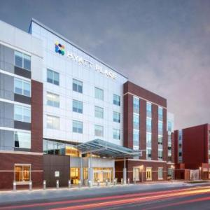 Hyatt Place Oklahoma City Bricktown