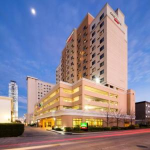 Las Velas Houston Hotels - Courtyard By Marriott Houston By The Galleria