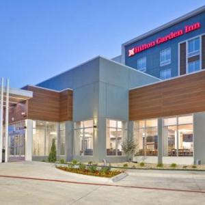 Hilton Garden Inn Tulsa-Broken Arrow OK
