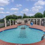 Memory Lane Inn & Suites Memphis