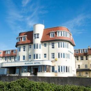 Hotels near Grand Pavilion Porthcawl - Seabank Hotel