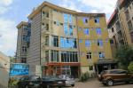 Addis Ababa Ethiopia Hotels - Kagnew Pension