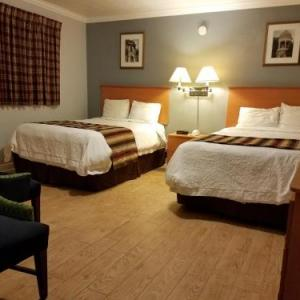 Okeechobee Agri-Civic Center Hotels - Scottish Inn - Okeechobee