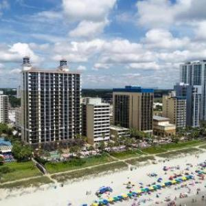 Myrtle Beach Convention Center Hotels - Breakers Resort Hotel