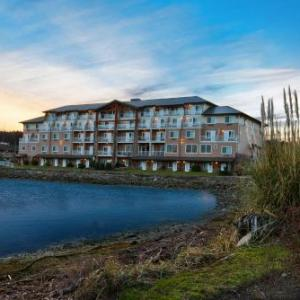 Hotels near Kitsap County Fairgrounds - Oxford Suites Silverdale