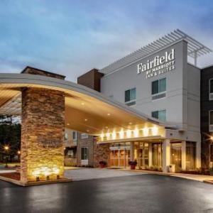 Cool Insuring Arena Hotels - Fairfield Inn & Suites by Marriott Queensbury Glens Falls/Lake George
