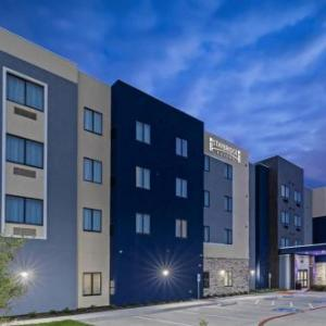 Staybridge Suites - Waco South - Woodway an IHG Hotel
