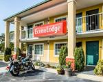 Lamont Florida Hotels - Econo Lodge Monticello
