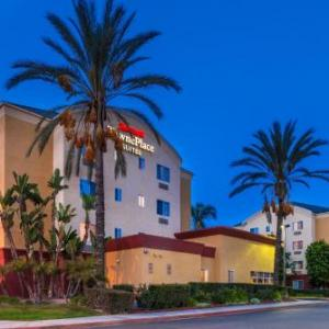 Honda Center Hotels - Towneplace Suites By Marriott Anaheim Maingate Angel Stadium