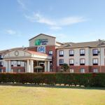Holiday Inn Express Hotel & Suites Burleson -Fort Worth