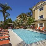 Portofino Inn and Suites Anaheim Hotel