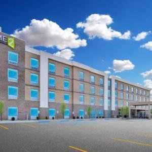 Home2 Suites By Hilton Saginaw Mi