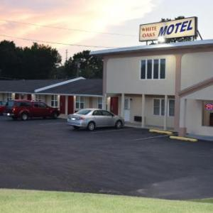 White Oaks Motel Pennsville/Carneys Point
