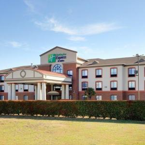 Holiday Inn Express Hotel Suites Burleson Fort Worth