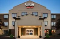 Fairfield Inn & Suites By Marriott Hartford Manchester Image