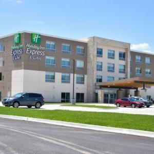 Holiday Inn Express & Suites -Bensenville -O'Hare