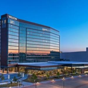 The Pavilion at Toyota Music Factory Hotels - The Westin Irving Convention Center at Las Colinas