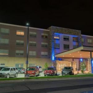 Holiday Inn Express & Suites - Fort Wayne North