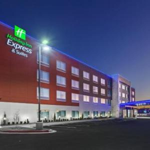 Holiday Inn Express & Suites - Tulsa Northeast - Owasso