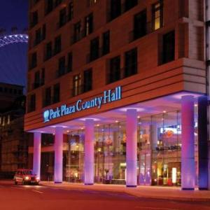 Hotels near Purcell Room London - Park Plaza County Hall London