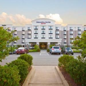 Springhill Suites By Marriott Pittsburgh Mills