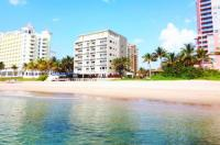 Sun Tower Hotel & Suites on the Beach Image